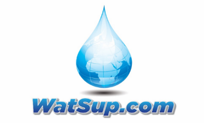 WatSup Logo
